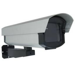 Caixa de Proteção para Câmera