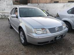 VW Bora 2.0 Automático 2006 :: Carro Impecável