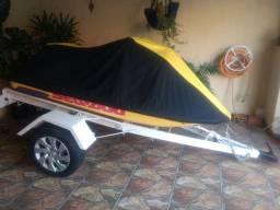 Jet ski XP Sea doo 1995