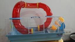 Gaiola Hamster - Marca Bragança