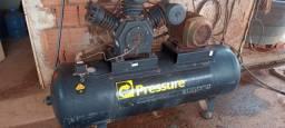 Comprensor de ar, bomba d'água, aspirador de pó