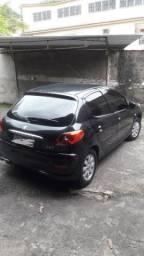Peugeot 207 09/10 com GNV