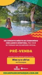 Corumbá IV Escarpas Eco Parque