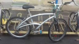 Bicicleta aro 26 muito top