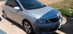 Vende-se Corolla GLI Flex Semi Novo , Aut .2013/2014