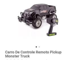 carro mosnter truck