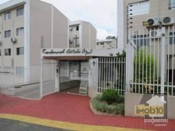 Apartamento com 3 dormitórios para alugar, 75 m² por R$ 1.200,00/mês - Condominio Residenc