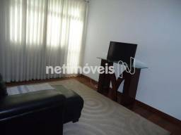 Apartamento à venda com 3 dormitórios em Heliópolis, Belo horizonte cod:832344