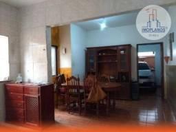 Casa/Comércio à venda, 90 m² por R$ 380.000 - Boqueirão - Praia Grande/SP
