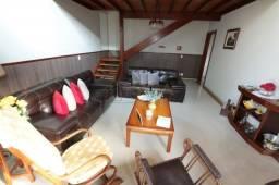 Casa à venda com 3 dormitórios em Ponte da saudade, Nova friburgo cod:215