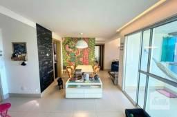 Apartamento à venda com 3 dormitórios em Estoril, Belo horizonte cod:268773