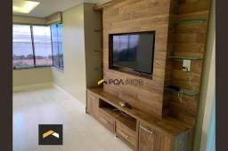Apartamento com 3 dormitórios para alugar, 116 m² por R$ 3.200,00/mês - Praia de Belas - P