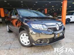 Renault sandero expression 1.0 2015/2015