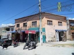 Apartamento com 2 dormitórios para alugar, 50 m² por R$ 750,00/mês - Vicente Pinzon - Fort