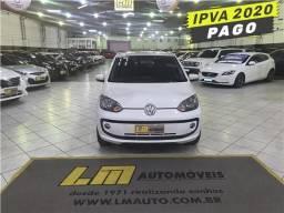Volkswagen Up 1.0 tsi high up 12v flex 4p manual