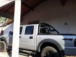 Ford Ranger limited Power motor 3.0 linda camionete motivo venda comprando o caminhão