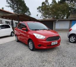 Ford KA + 2015 Único dono!! Abaixo da Fipe