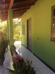 Vende-Se casa na zona rural de Monte Belo Iconha -ES