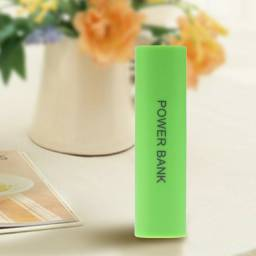Carregador USB portátil