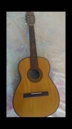 Instrumento Musical, violão clave