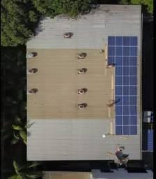 Ledax energia solar
