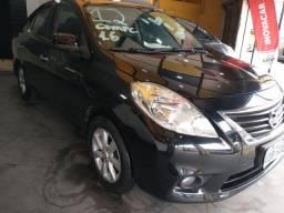 VERSA 1.0 2012 COMPLETO R$29.900