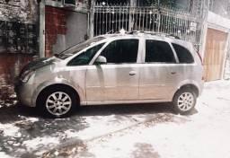 Vendo carro Meriva 1.8 Flex