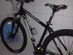 Bicicleta mountain bike Breezer Storm 29