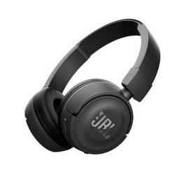 Fone de ouvido JBL T450BT Bluetooth 4.0 Dobrável