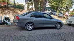 Vendo Honda Civic 2002 17.500,00