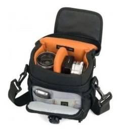Bolsa de câmera fotográfica