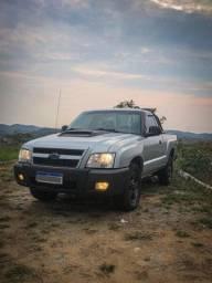 S10 Diesel CS