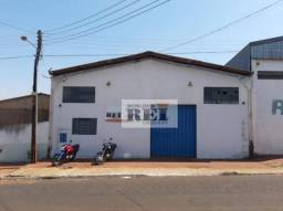 Loja comercial para alugar em Eldorado, Rio verde cod:PT0090
