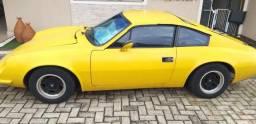 Vendo puma GTE 78