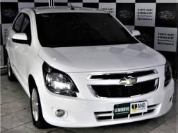 Chevrolet Cobalt 1.8 mpfi ltz 8v flex 4p automático - 2015