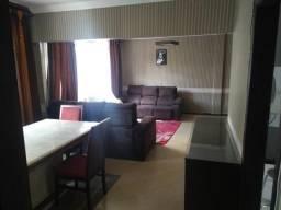 Apartamento 03 dormitórios - Mobiliado