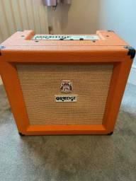 Troco ou vendo Orange Tiny Terror Valvulado comprar usado  Brasília