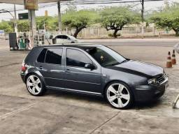 Golf Flash 2006 flex top carro para exigentes - 2006