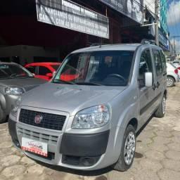 Fiat Doblo Essence 1.8 7Lugares - 2017