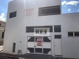 Casa com 3 dormitórios para alugar por R$ 1.800/mês - Setor Central - Rio Verde/GO