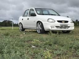Vendo corsa - 2001