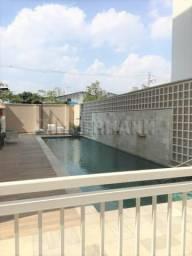 Apartamento à venda com 1 dormitórios em Vila leopoldina, São paulo cod:115644