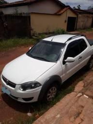 Fiat strada top - 2013