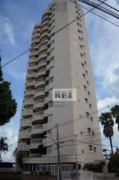 Apartamento com 4 dormitórios à venda, 270 m² por R$ 850.000,00 - Setor Central - Rio Verd