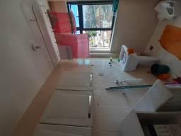 Alugo apartamento Caxambu, mg 1 quarto