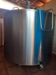 Resfriador de leite 1200 litros