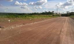 Vendo terreno na região do Recanto Paiaguás (agenda sua visita)
