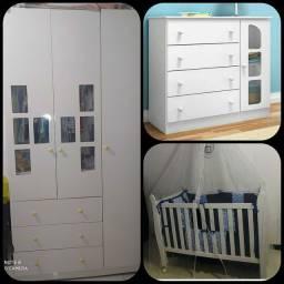 Vendo quarto completo infantil