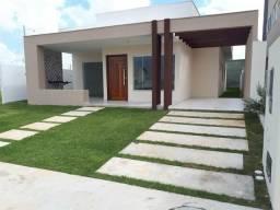 Construa Belíssima Casa no Jardins do Lago no Eusébio