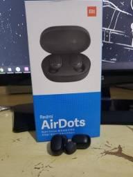 Fones Redmi AirDots (Leia a Descrição)